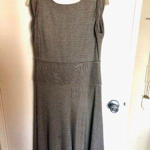 Emporio Armani Cotton Dress